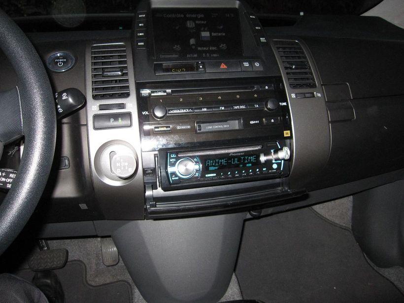 Radio Stereo Installation Mounting Dash Kit 2DIN METRA 95-8240B